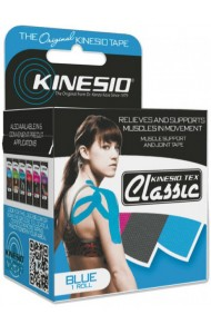 Kinesio® Tex Classic Modrá