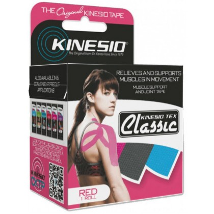 Kinesio® Tex Classic Růžová