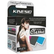 Kinesio® Tex Classic Bílá