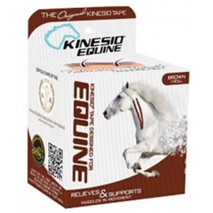 Kinesio® Equine - Hnědá