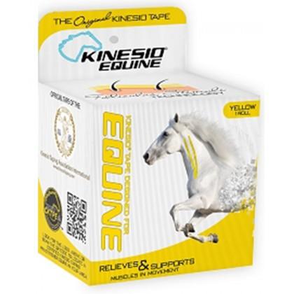Kinesio® Equine - Žlutá