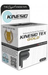 Kinesio® Tex Gold™ FP Černá