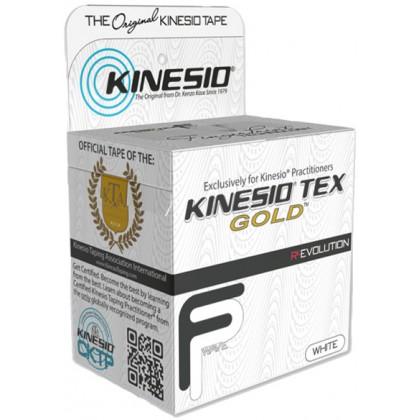 Kinesio® Tex Gold™ FP Bílá