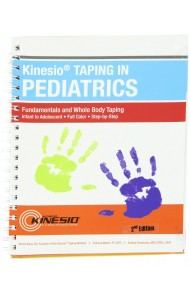 Kinesio® taping in pediatrics